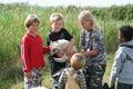 DEDRIFTERS  |  Activiteiten met kinderen